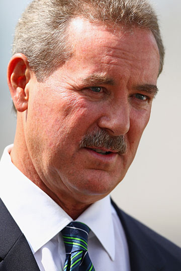 R. Allen Stanford and the CIA